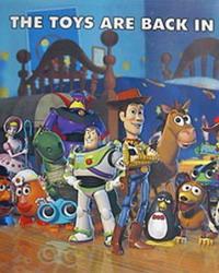玩具 總動員 4 中文 版 時刻 表