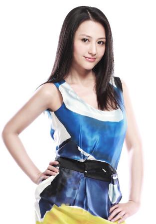 播�_《娘家的故事》将播 杨婷婷祝新剧收视长红