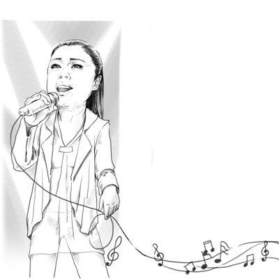 |黃綺珊|我是歌手|節目