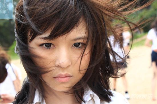 SNH48《飛翔入手》MV曝光 荒島大逃殺  SNH48《飛翔入手》MV曝光 荒島大逃殺  SN