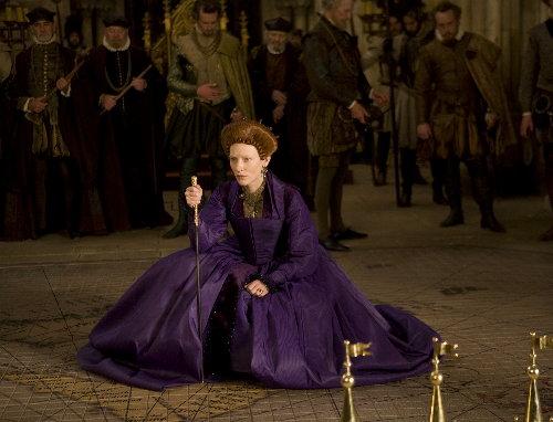 色五月女王来了处女_我看《伊丽莎白2》-尊敬的处女女王