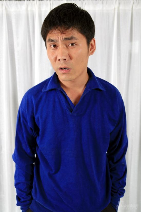 資料圖片:《清凌凌的水》--王多多飾四哥圖片