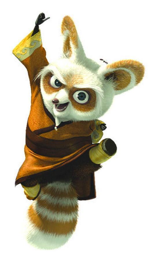 Kung fu panda 3 trailer latino dating 6