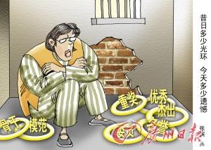广东话剧名人段力引组织卖淫一审获刑7年