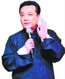 相声演员王平的老婆_王平生前好友谈回忆:他最放不下的是相声