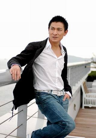 刘德华电影全集_刘德华李冰冰当选影协理事 巩俐被取消资格(图)