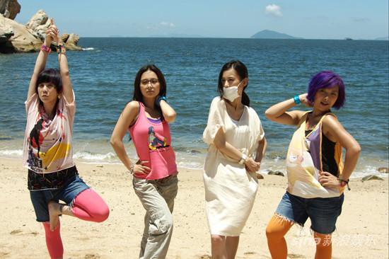阿娇《出水芙蓉》解禁今年7月上映(图)