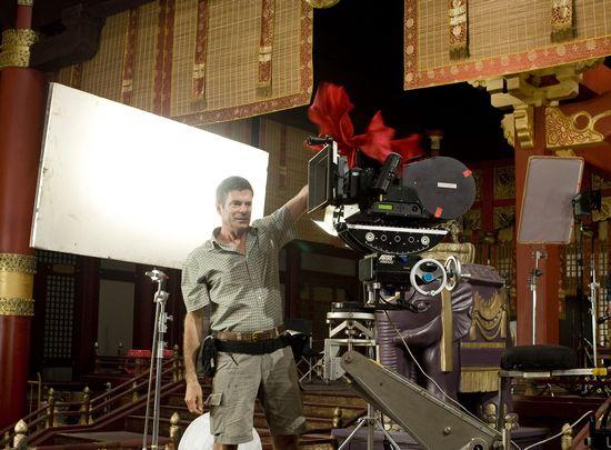 宫暴影院_《大明宫传奇》开拍 打造亚洲首部imax3d电影