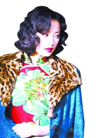 倪妮玉墨_倪妮称父母被电影感动 希望对得起谋女郎称号_影音娱乐_新浪网