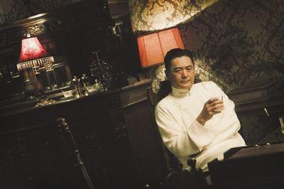 电影周恩来在上海_《大上海》海报多伦多电影节亮相_影音娱乐_新浪网