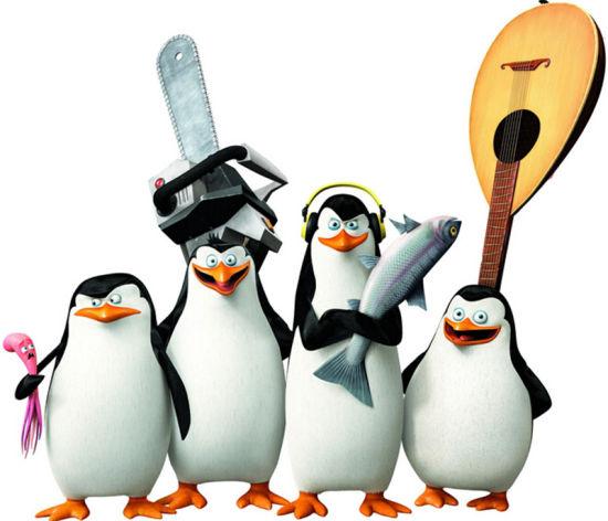 传递正能量图片_《马达企鹅》菜鸟逆袭 传递励志正能量|马达企鹅|萌|创纪录_新浪 ...