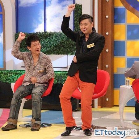 康熙来了 模王军团_邰智源做客《康熙》搞笑模仿鸟叔_影音娱乐_新浪网