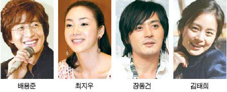 世界超一线女明星名单_裴勇俊,崔智友,张东健,金泰熙这些一线明星当然不在名单之列