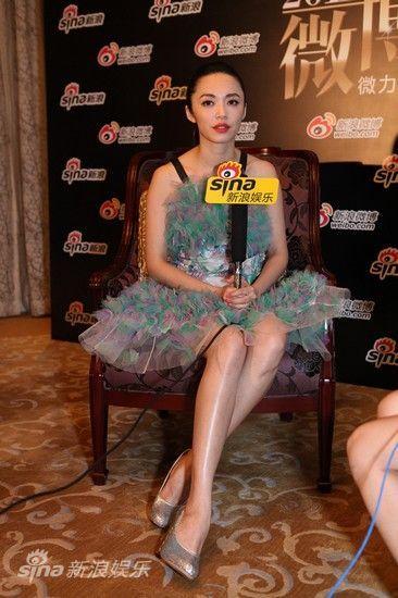 韩磊_专访姚晨:我相信我是最了解记者的演员_影音娱乐_新浪网