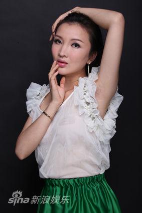 为床戏献身的女演员_余淼微博曝光私房浴照 称只为艺术献身(组图)_影音娱乐_新浪网