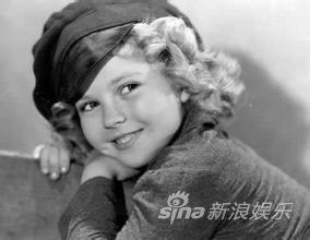 秀兰邓波儿去世 曾于1977年4月到访中国