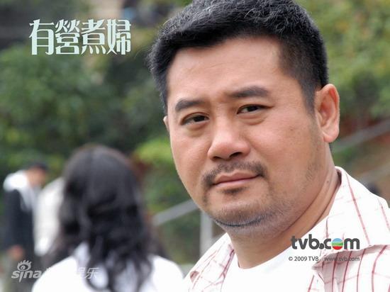 香港男配角_资料:tvb台庆最佳男配角提名--麦长青