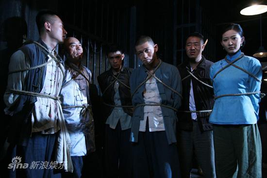 梦想光荣1942_资料图片:《梦想光荣1942》第二批剧照(43)_影音娱乐_新浪网