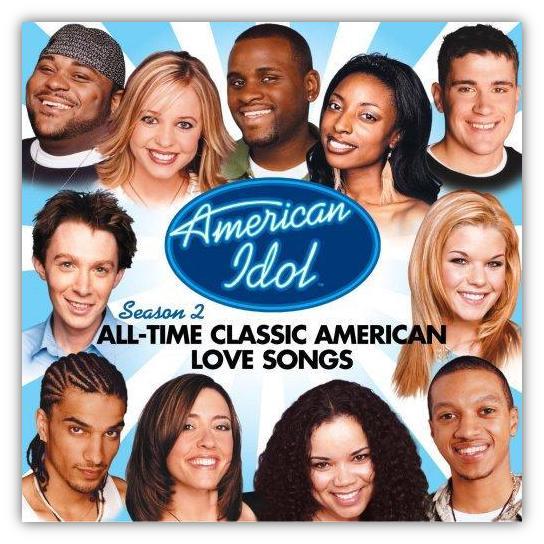 美国偶像第二季全集_《美国偶像》之路--2003年第二季回顾_影音娱乐_新浪网