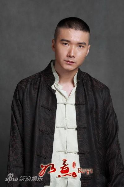 汤宗霖_如意演员表_演员介绍_4-电视指南