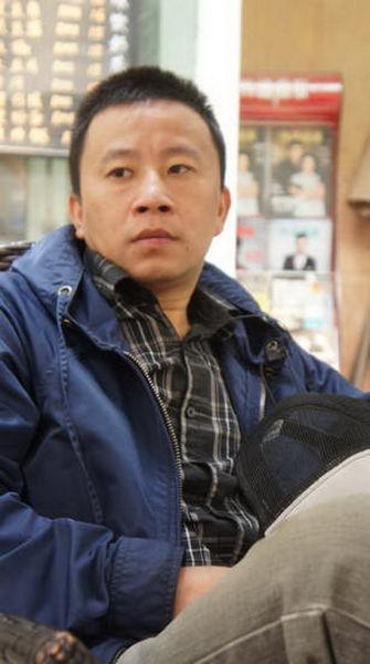 微博有鬼之_资料:微电影《微博有鬼之目击者》-导演吴国勇_影音娱乐_新浪网