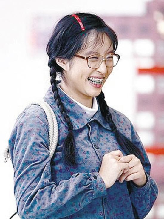 """电视剧丑女无敌_李欣汝准备新牙套 刘晓虎不会和""""丑女""""谈恋爱_影音娱乐_新浪网"""