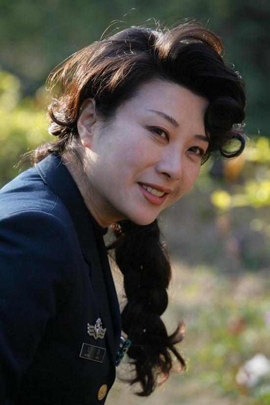 女演员王静_王静演苦命贤妻良母 丈夫儿子两度《走西口》_影音娱乐_新浪网