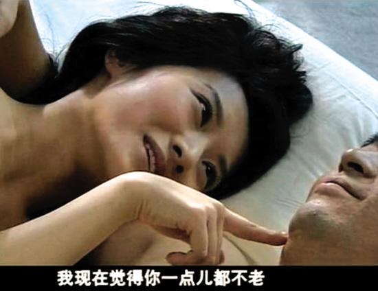 偷拍三级片先峰_台词出位画面火爆 《蜗居》被批拍得像三级片