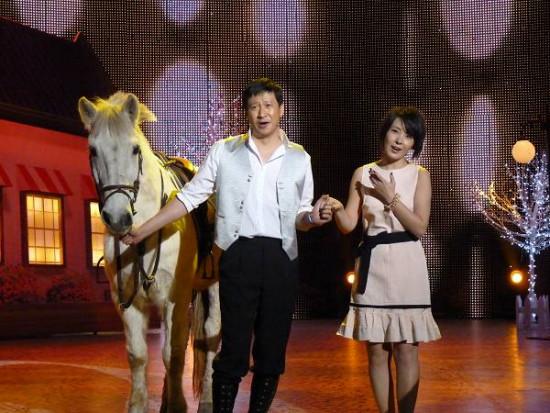 张国强新年伊始忙不停将登北京上海两台春晚