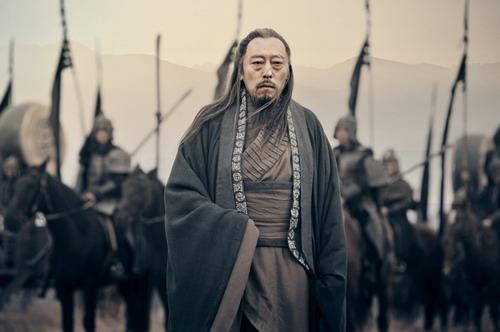 《三国》司马懿形神兼备倪大红演技精湛
