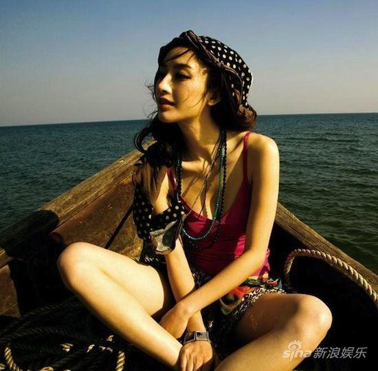 张俪演过的电视剧_新浪娱乐讯 近日,电视剧《海岛七号》终于在月坨岛顺利开机.