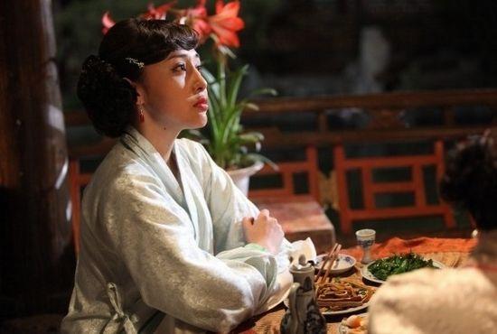 流泪的新娘_《流泪的新娘》将播 陈美行挑战出演刁蛮富家女