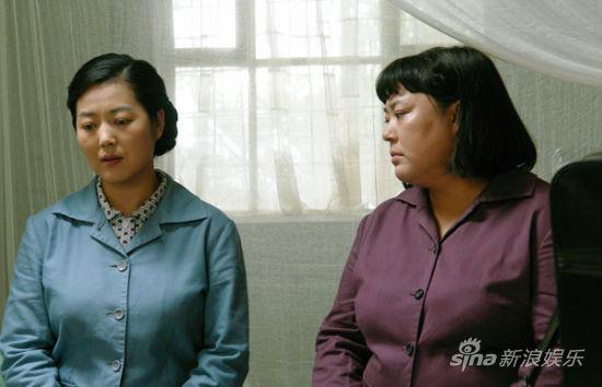 王茜的老公是谁_王茜华,李菁菁剧照图片