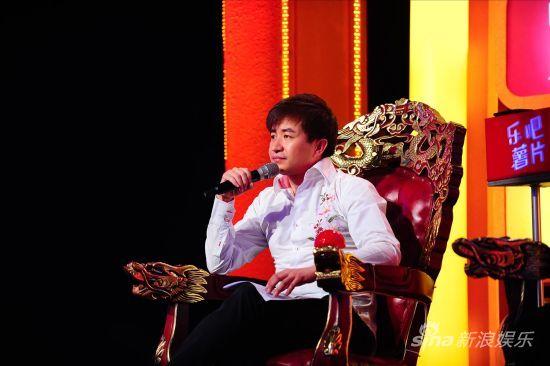 非你莫属刘惠璞求职_张绍刚坦言做节目不煽情 助52岁妈妈成功求职_影音娱乐_新浪网