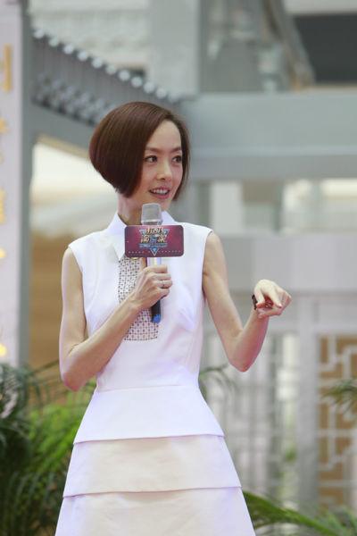 超级演说家陈铭_超级演说家鲁豫发型 _排行榜大全