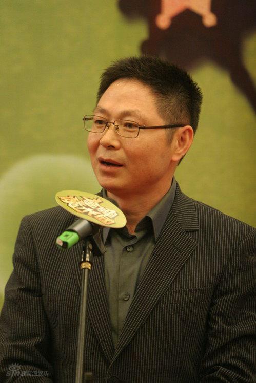 张华立_湖南卫视第一副台长张华立先生致辞