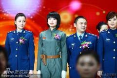 央视元宵晚会落幕赵本山小虎队刘谦胜出(组图)