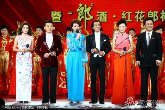 2011年春节联欢晚会_电视前沿 2011年央视春节联欢晚会专题 > 正文    新浪娱乐讯 2011年2