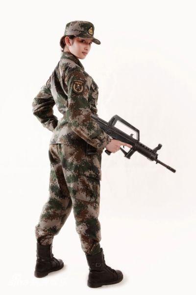 武警军装照_65军装女兵受刑图片越南女兵受刑图片 中女兵越战受刑图片1