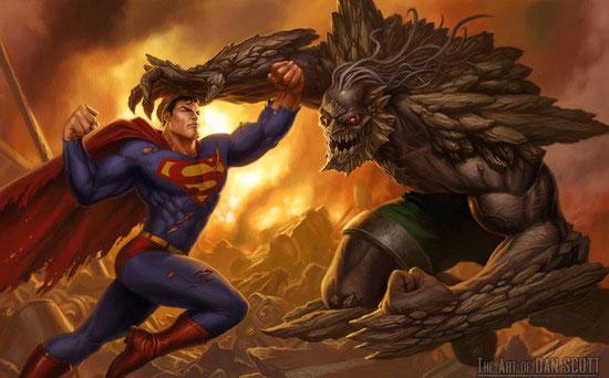 末日堡垒_《超人前传》加入2新反派 超人死敌将登场(图)_影音娱乐_新浪网