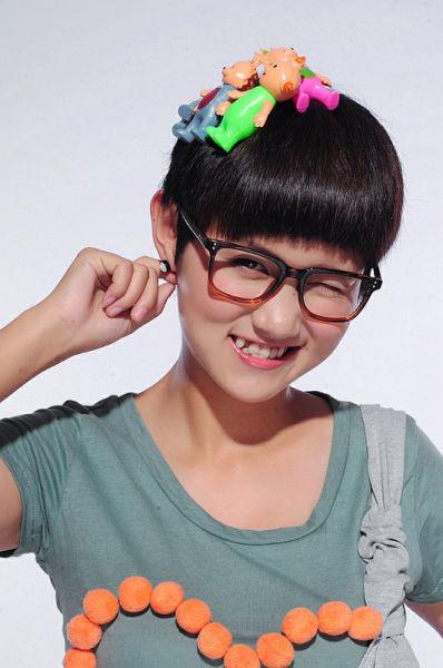 2011快乐女声段林希_快女成都唱区冠军诞生在即 选秀之都剑指总决赛_影音娱乐_新浪网