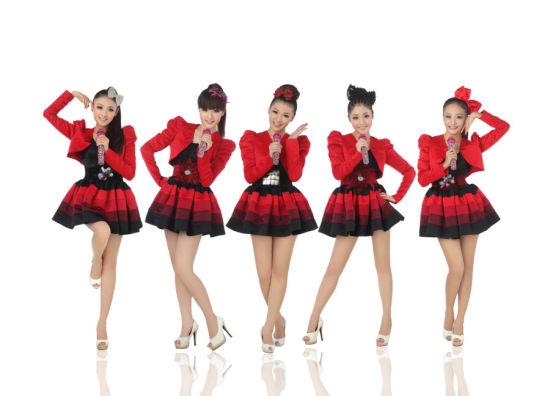 2011中日韩音乐盛典_中日韩风云盛典将播出 青春美少女组合登场亮相_影音娱乐_新浪网