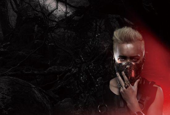 韩庚小丑面具歌词_韩庚首支抒情曲《背叛灵魂》MV发布_影音娱乐_新浪网