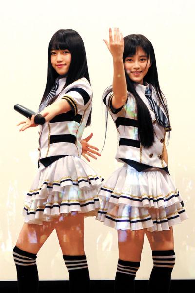 akb48演唱会2014_日媒评第一美女出自SNH48 放弃高考入行|AKB48|SNH48|第一美女_新浪 ...