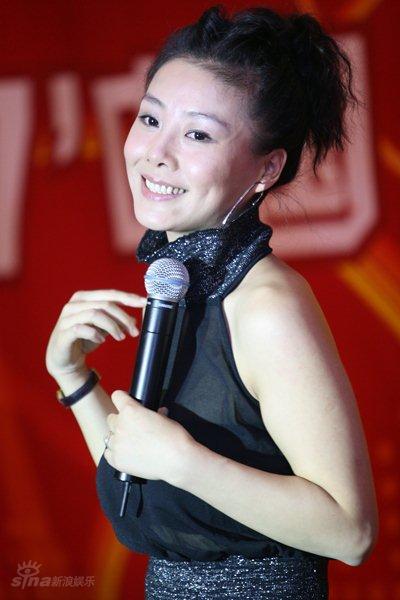 歌手王筝_图文:2007中国原创歌曲奖-歌手王筝_影音娱乐_新浪网