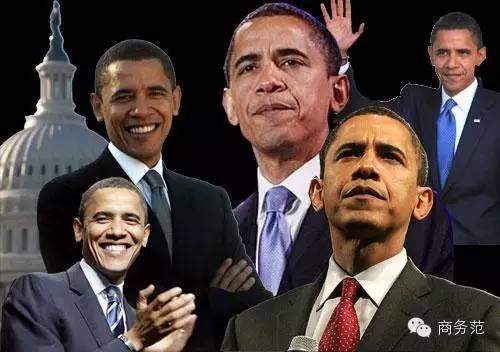 奥巴马遭遇西装门_长相一般的男人,如何当男神? |男神|装备_新浪时尚_新浪网