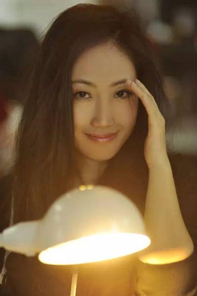 时尚女主编_许晴:一个美貌而有钱的女人在这个世上会遭遇什么? |许晴 ...