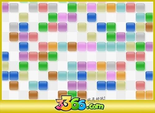 3366小游戏彩色方砖_3366游戏:休闲小游戏休闲互动N次方_网页游戏_新浪游戏_新浪网