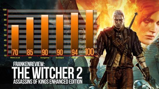 巫师2增强版_《巫师2》增强版全平台好评如潮