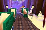 地鐵跑酷精美截圖